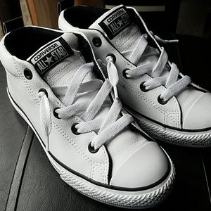 Converse All Star High Street Leather